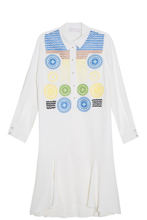 Peter Pilotto Women`s Olympia Dress Boutique1