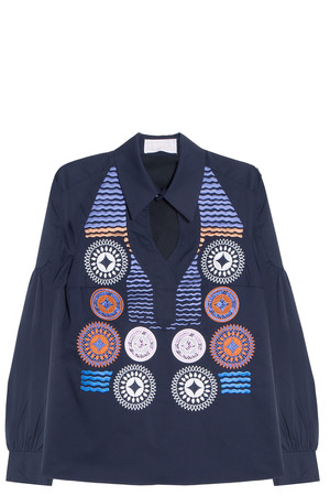 Peter Pilotto Women`s Olympia Shirt Boutique1