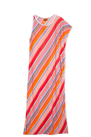 Missoni Women`s One Shoulder Kaftan Boutique1