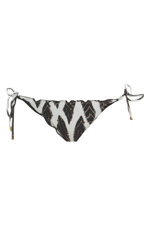 Vix Women`s Onix Ripple Bikini Bottom Boutique1