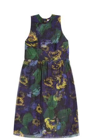 Erdem Women`s Organza Dress Boutique1