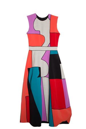 Roksanda Women`s Ossington Dress Boutique1
