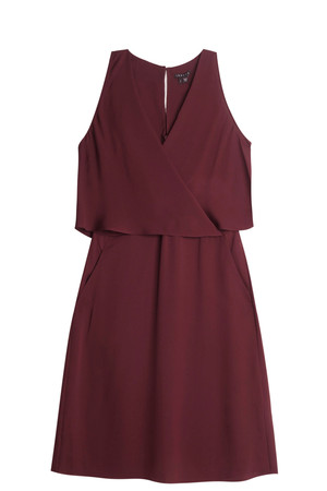 Osteen Dress