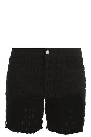Isabel Marant Women`s Pace Hole Shorts Boutique1