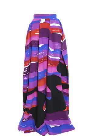 Roksanda Women`s Palyns Skirt Boutique1