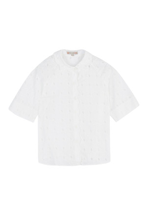 Paul Joe Sister Women`s Pandora Lace Shirt Boutique1