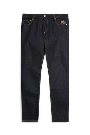 Paul Joe Men`s Jyplume Straight Cut Jeans Boutique1