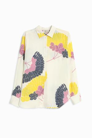 Paul Joe Women`s Floral Shirt Boutique1