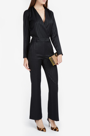Paul Joe Women`s Polignac Jumpsuit Boutique1