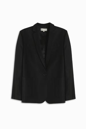 Paul Joe Women`s Tropical Wool Jacket Boutique1