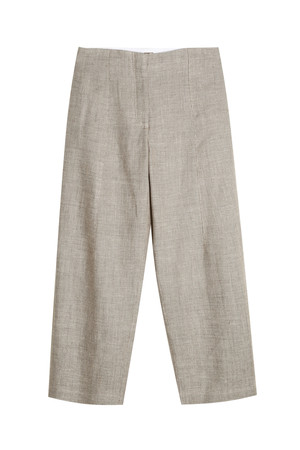Adam Lippes Women`s Pegged Trousers Boutique1