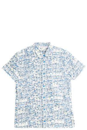 Orlebar Brown Men`s Pelham Shirt Boutique1