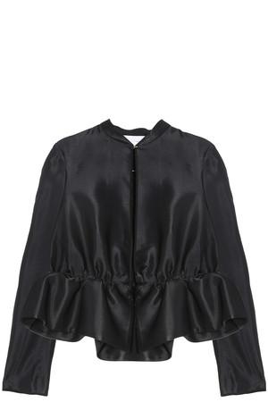 Victoria, Victoria Beckham Women`s Peplum Jacket Boutique1