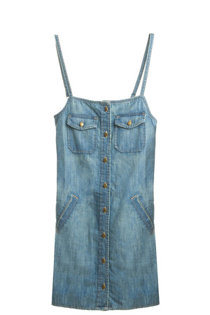 Current/elliott Women`s Perfect Strappy Dress Boutique1