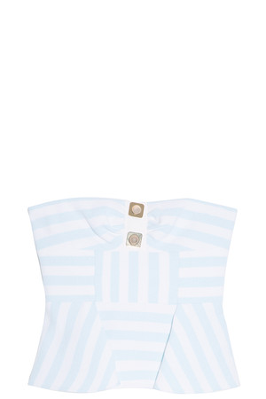 Peter Pilotto Women`s Calypso Bustier Boutique1
