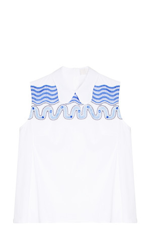 Peter Pilotto Women`s Pallas Shirt Boutique1