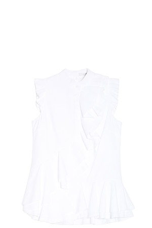 Erdem Women`s Pique Shirt Boutique1