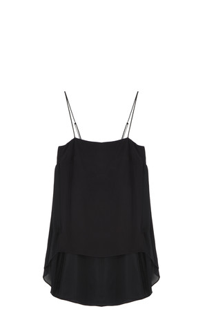 Adam Lippes Women`s Pleated Camisole Boutique1