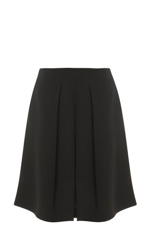 Vince Women`s Pleated Skirt Boutique1