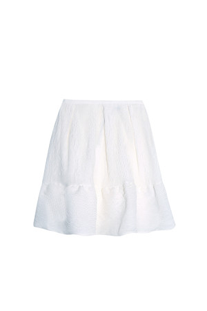 Erdem Women`s Plisse Skirt Boutique1