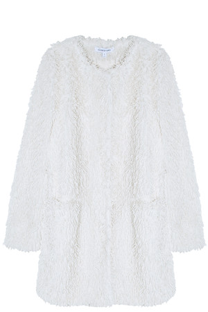 Elizabeth And James Women`s Poodle Jacket Boutique1