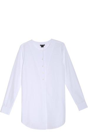 Theory Women`s Poplin Shirt Boutique1