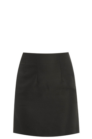 Acne Studios Women`s Punta Mini Skirt Boutique1