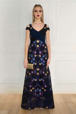 Peter Pilotto Women`s Pythia Gown Boutique1