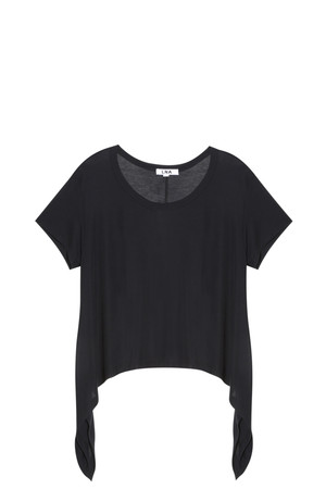 Lna Women`s Ribbon T-shirt Boutique1