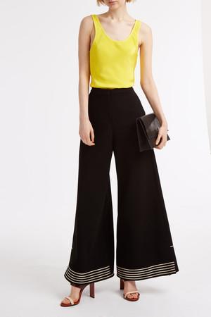 Roksanda Women`s Julie Trousers Boutique1