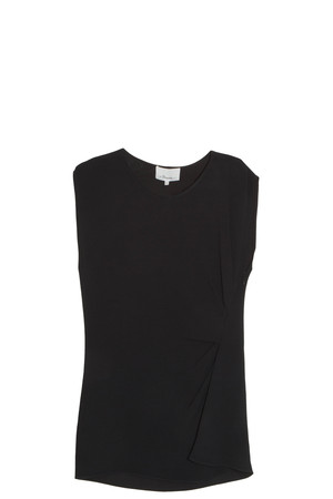 3.1 Phillip Lim Women`s Ruched Top Boutique1