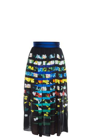 Mary Katrantzou Women`s Santhus Skirt Boutique1