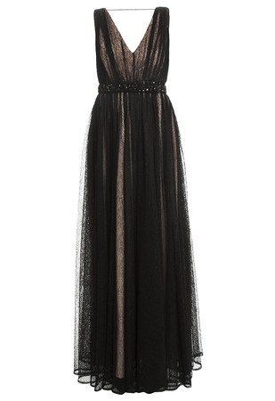 Raoul Women`s Sarina Bead Gown Boutique1