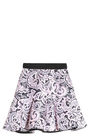 Mary Katrantzou Women`s Satin Skirt Boutique1
