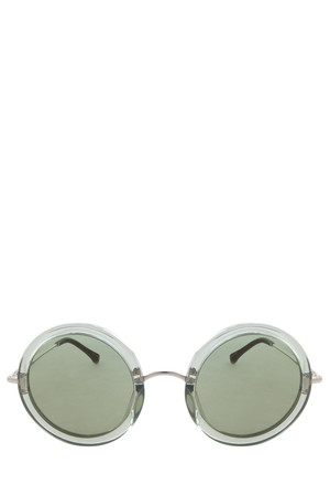 The Row Women`s Seafoam Sunglasses Boutique1