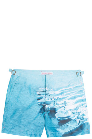 Orlebar Brown Men`s Setter Swim Shorts Boutique1