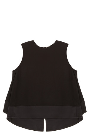 Adam Lippes Women`s Shell Top Boutique1