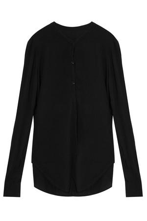 Raquel Allegra Women`s Shred Shirt Boutique1