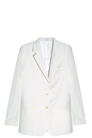 Helmut Lang Women`s Shrunken Jacket Boutique1