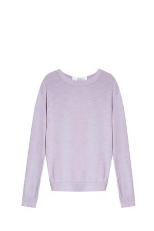 Clu Women`s Silk Back Sweater Boutique1