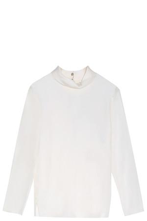 Rag Bone Women`s Silk Blouse Boutique1