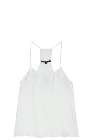 Tibi Women`s Silk Camisole Boutique1