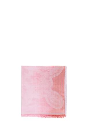 Elie Saab Women`s Silk Jacquard Scarf Boutique1