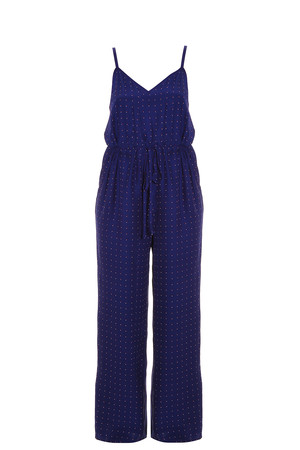 Frame Denim Women`s Silk Jumpsuit Boutique1