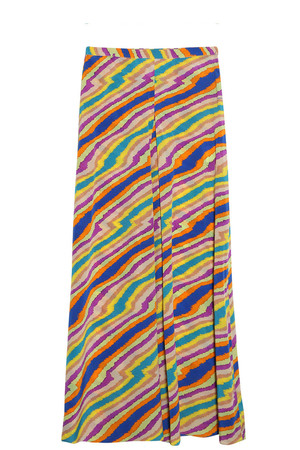 Missoni Women`s Silk Skirt Boutique1