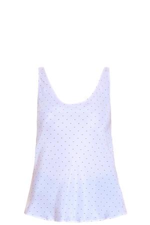 Frame Denim Women`s Silk Tank Top Boutique1