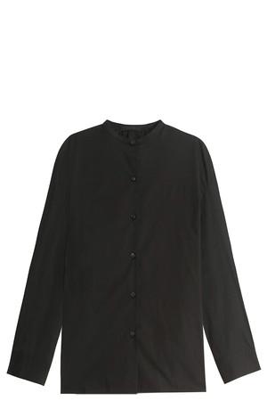 The Row Women`s Silu Poplin Shirt Boutique1