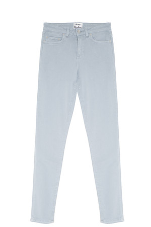 Acne Studios Women`s Skinny Jeans Boutique1