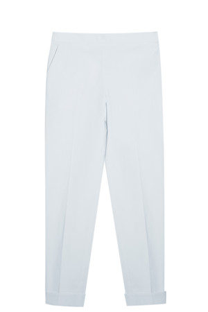 The Row Women`s Slim Fit Trousers Boutique1