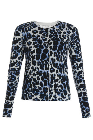 Diane Von Furstenberg Women`s Sloane Top Boutique1